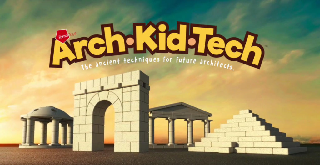 Arch-Kid-Tech - Ancient Building Techniques