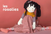 Moulin Roty Dolls – Les Rosalies