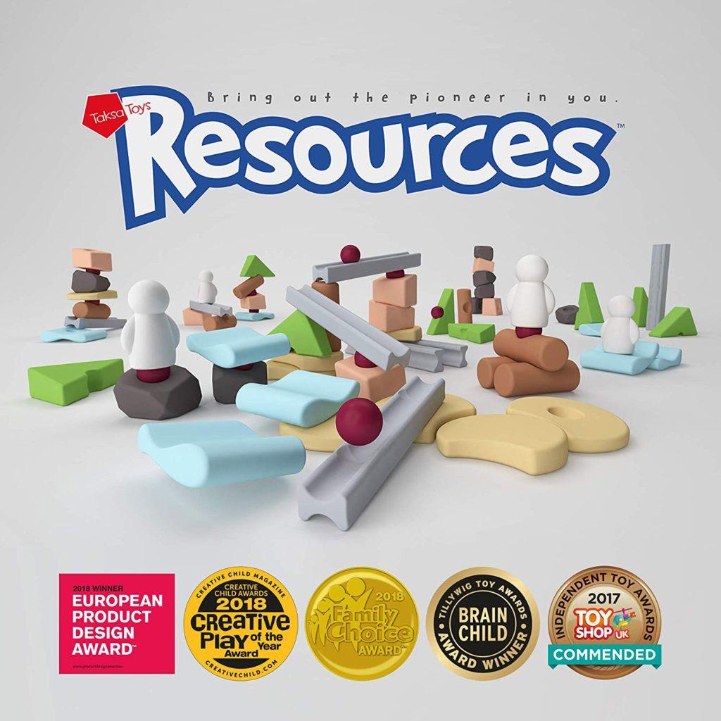 Taksa Reources