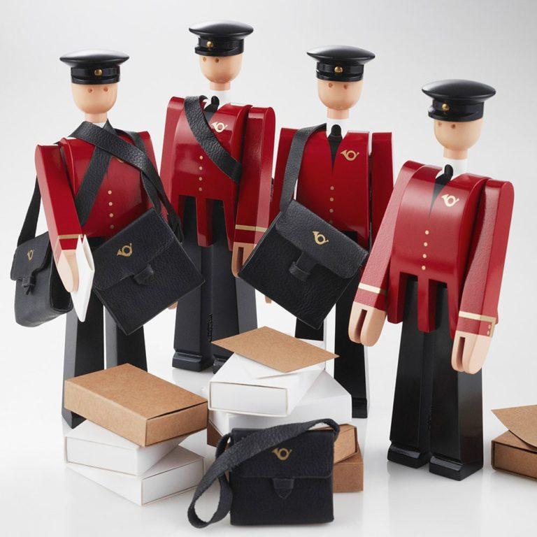 Postman Einer