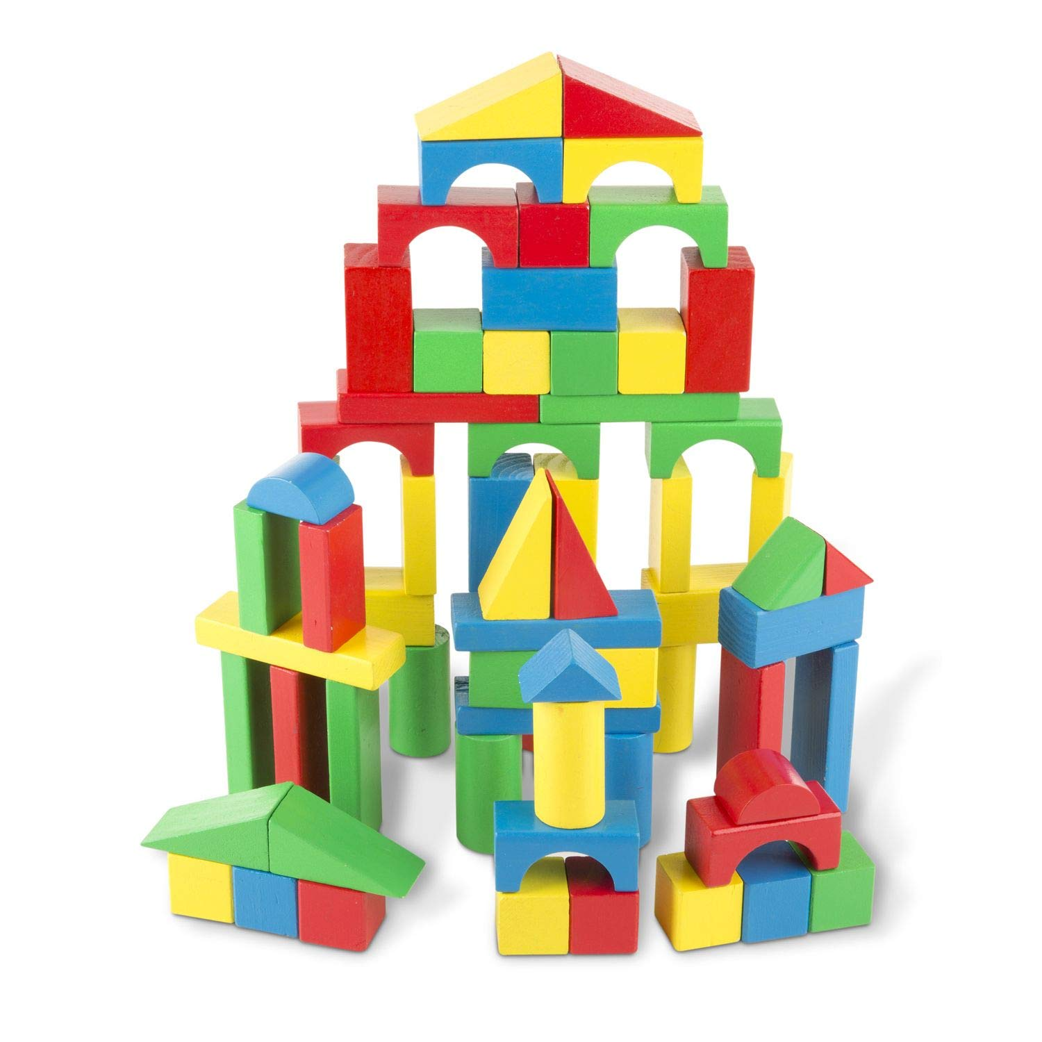 rainbow-wooden-building-blocks