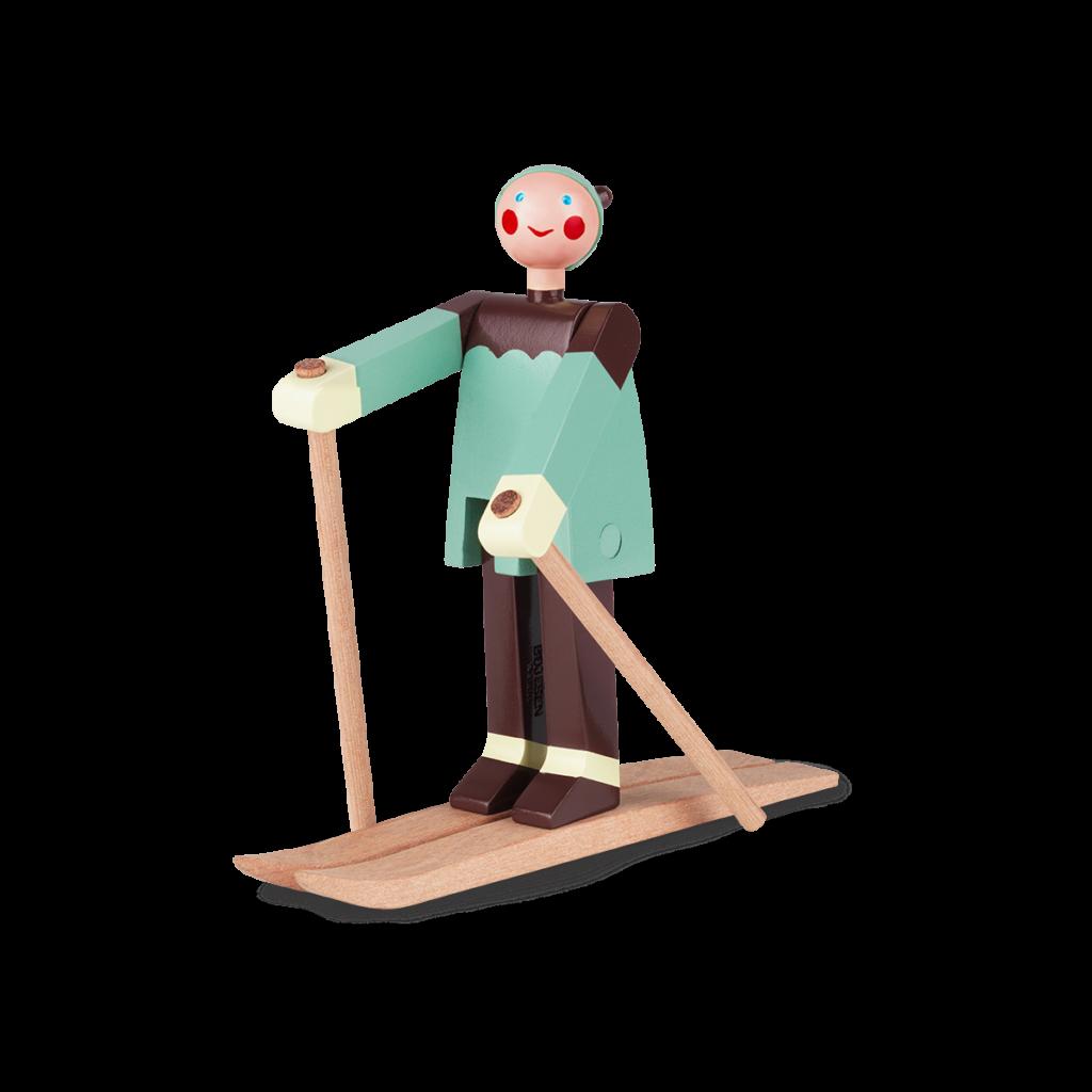 Boje, Skier Boy