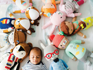 Cuddle and Kind Doll Collection