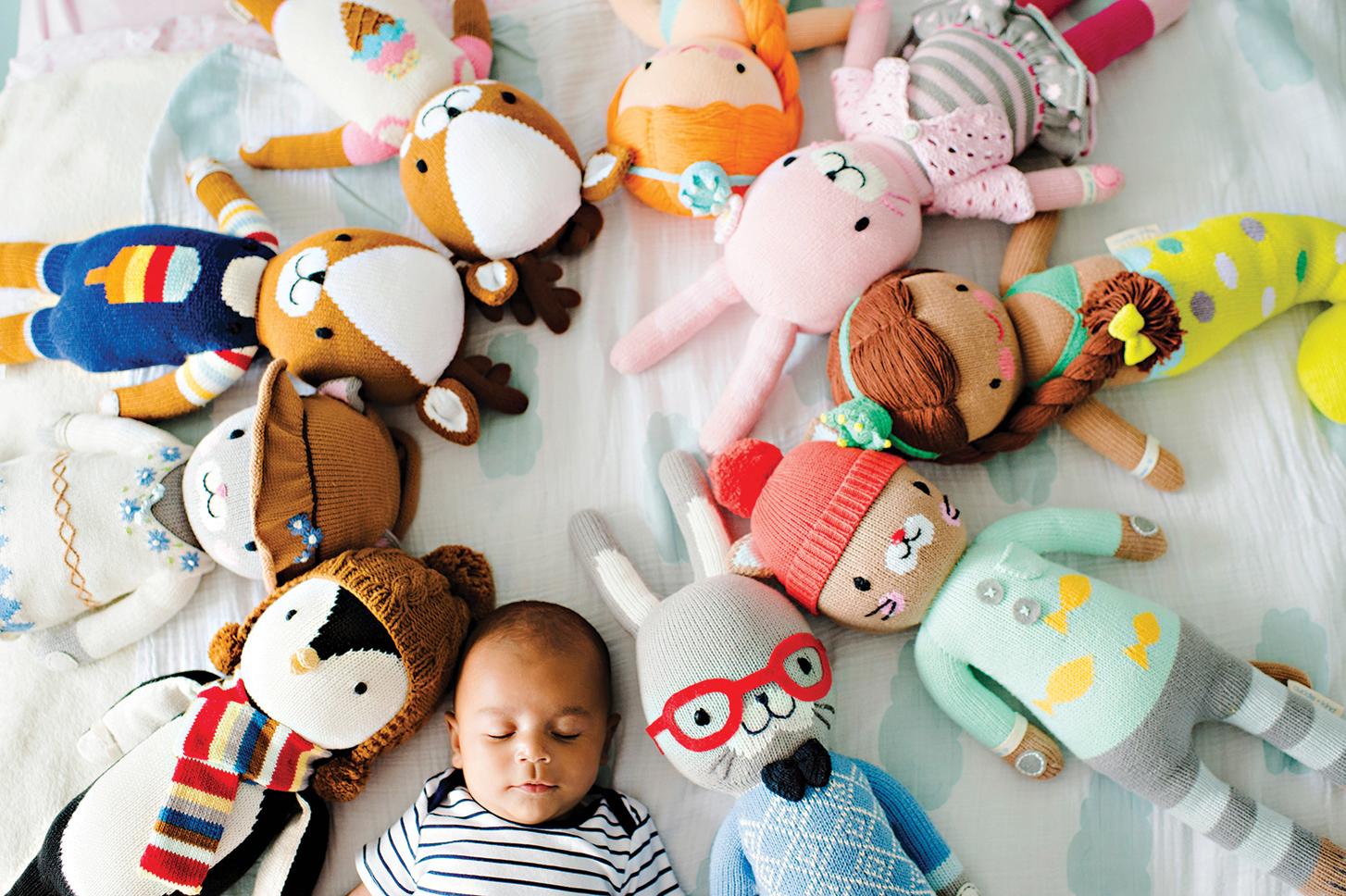 Cuddle-Kind-dolls Feature