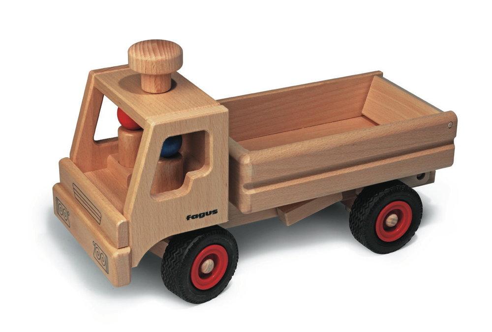 Fagus Dump Truck