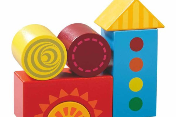 Wooden Building Blocks – Haba Blocks