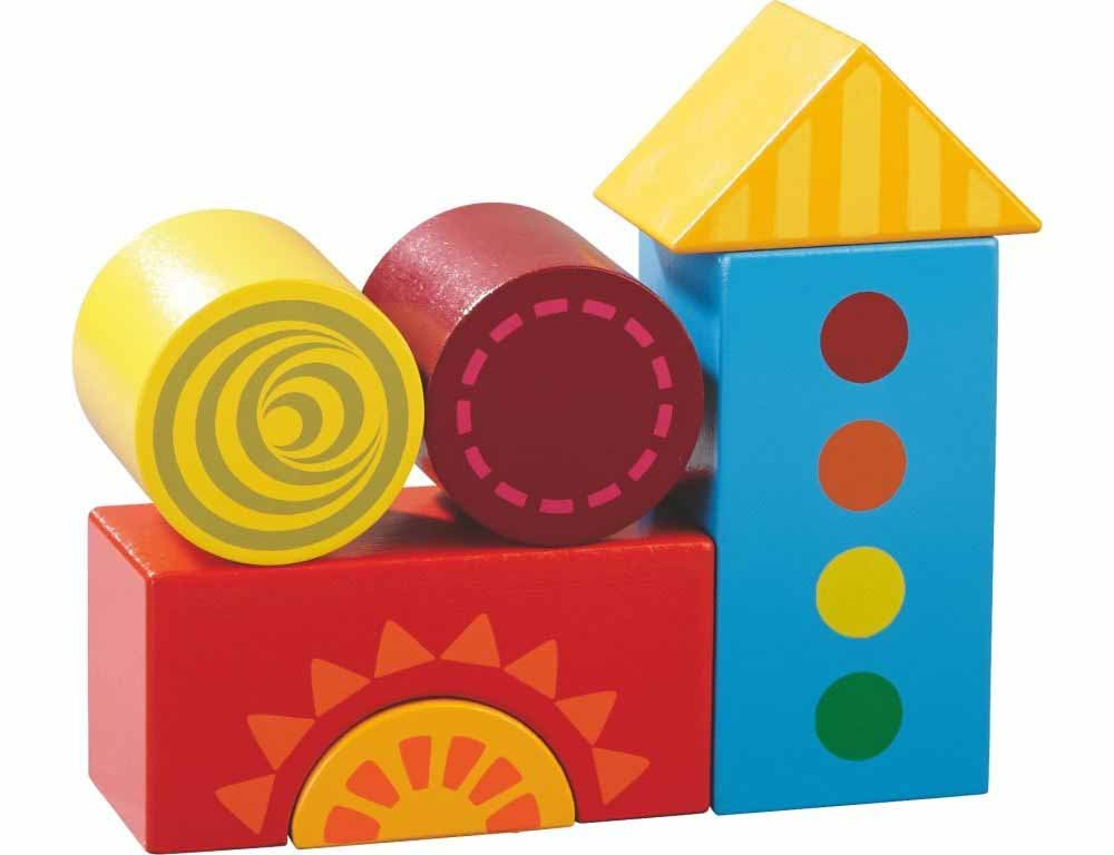 Haba Wooden Building Blocks