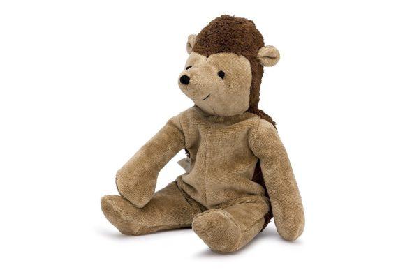 Senger Stuffed Animals – Senger Tierpuppen Organic Toys