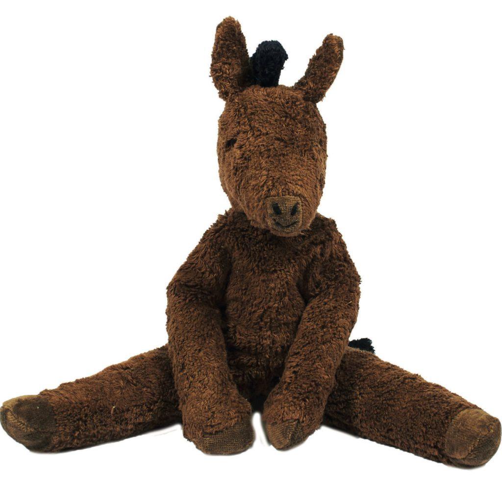 Senger Brown Horse