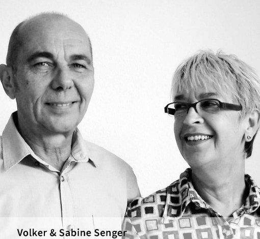 Volker and Sabine Senger