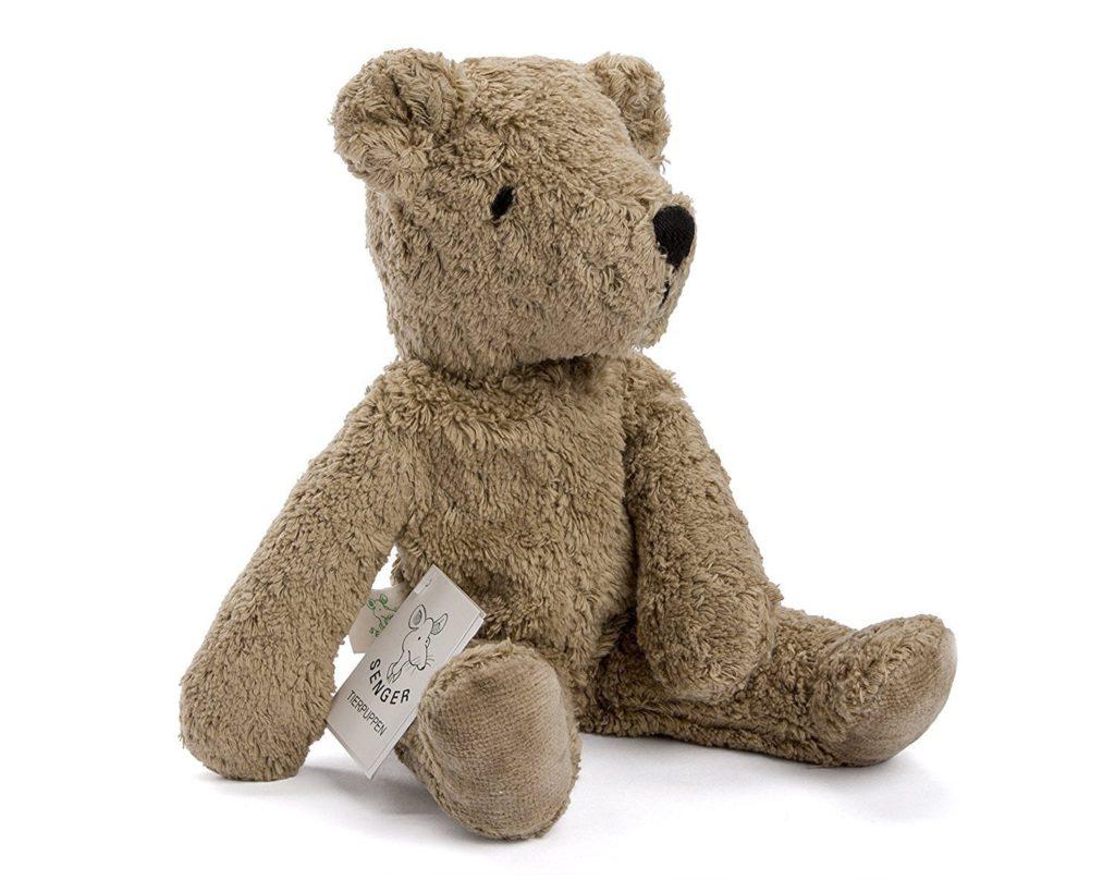 Senger Beige Bear