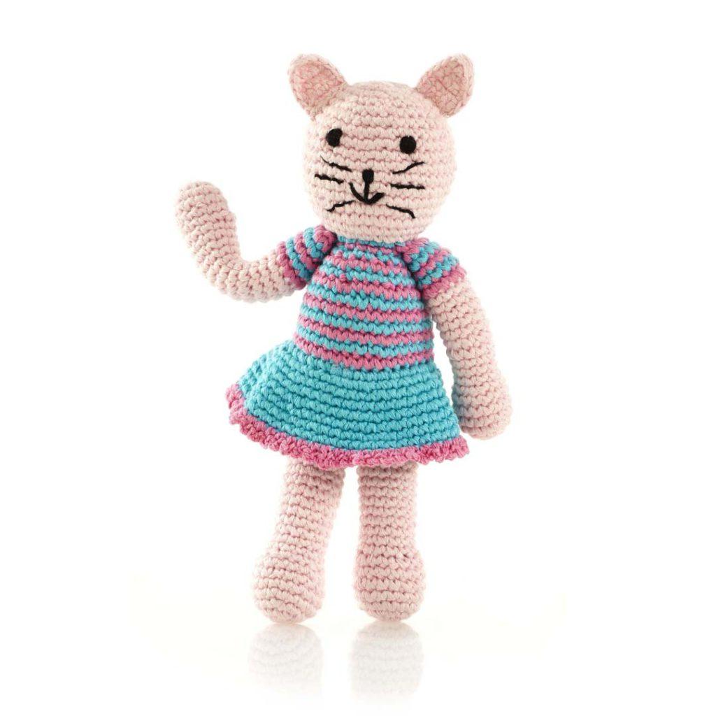 Hathay-Bunano Cat Girl