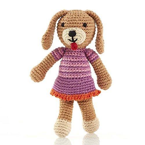 Hathay-Bunano Dog Girl